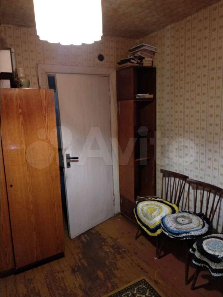 Комната 10 м² в 3-к, 9/9 эт.  89539488186 купить 3