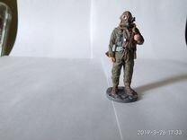 Модель солдатика вов