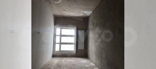 1-к квартира, 33.3 м², 3/6 эт.