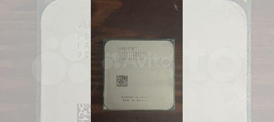 Процессор amd FX 8320 купить в Краснодарском крае | Бытовая электроника | Авито