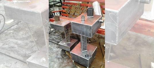 Купить печь для гаража в туле купить гараж в с петербурге