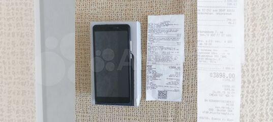 Смартфон Dexp BS 550 купить в Челябинской области с доставкой   Бытовая электроника   Авито