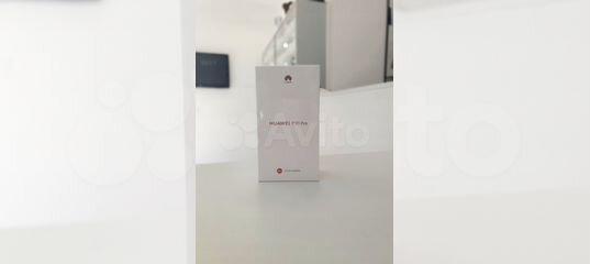 Huawei P30 Pro 256Gb новые, ростест, гарантия 1год