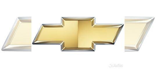 эмблема chevrolet niva