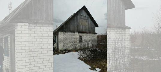Дача 44 м² на участке 10 сот. в Пермском крае | Недвижимость | Авито