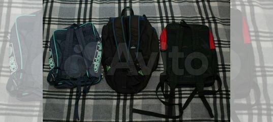 13466dba Рюкзаки Nike vtg, adidas originals vintage 80s 90s купить в  Санкт-Петербурге на Avito — Объявления на сайте Авито