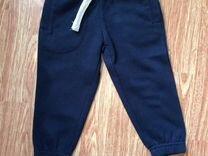 Джинсы и штаны на мальчика 12-18 мес