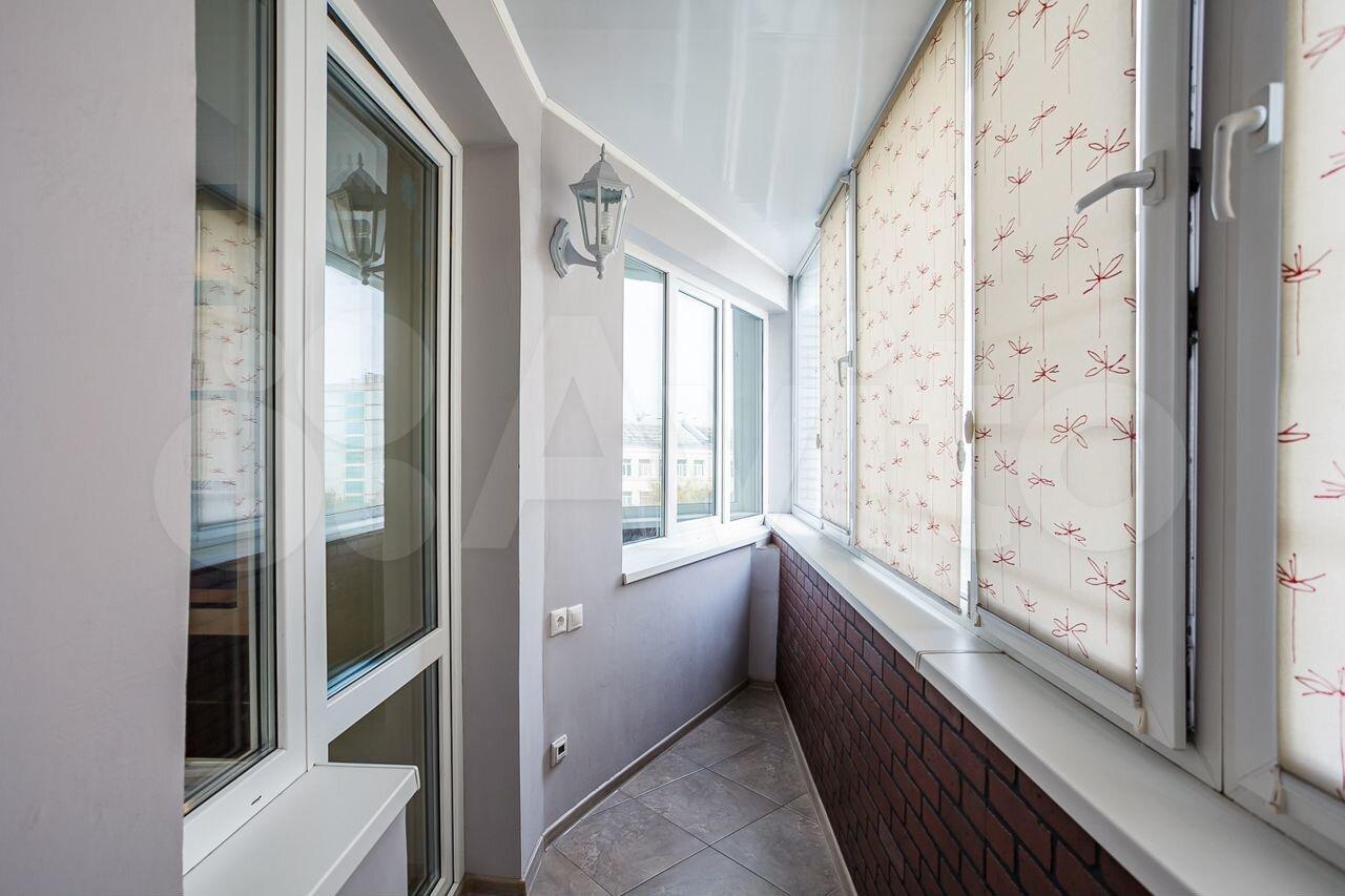 Квартира-студия, 42.6 м², 5/16 эт.