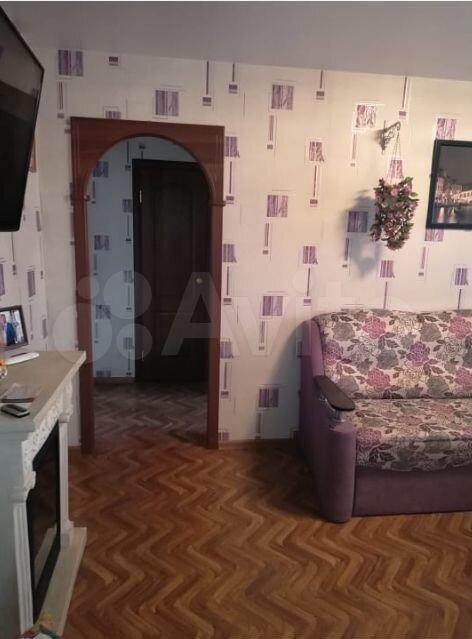 3-к квартира, 59 м², 3/5 эт.  89630238055 купить 4