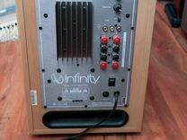 Комплект акустики Infinity Beta HCS 5.1