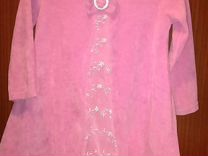 Платье 100-110