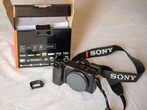Камера Sony А6300. Body (без объектива)