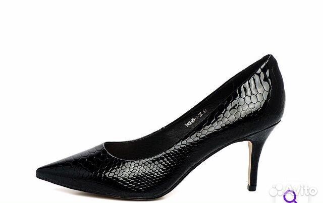 Туфли кожаные  89836252833 купить 2