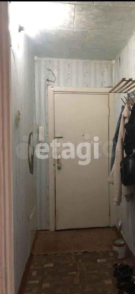 1-к квартира, 30.9 м², 4/5 эт.  89512032533 купить 5