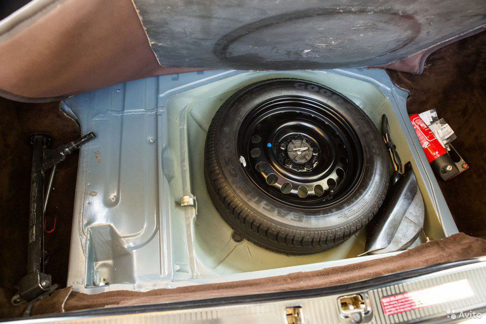 Mercedes-Benz S-класс, 1986  89600905830 купить 6