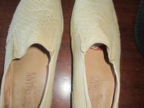 Три пары мужской обуви,размер 43