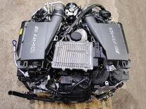 Двигатель в сборе M157 Mercedes GLE Coupe AMG 63s
