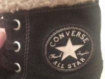 Кеды Converse оригинал — Одежда, обувь, аксессуары в Санкт-Петербурге