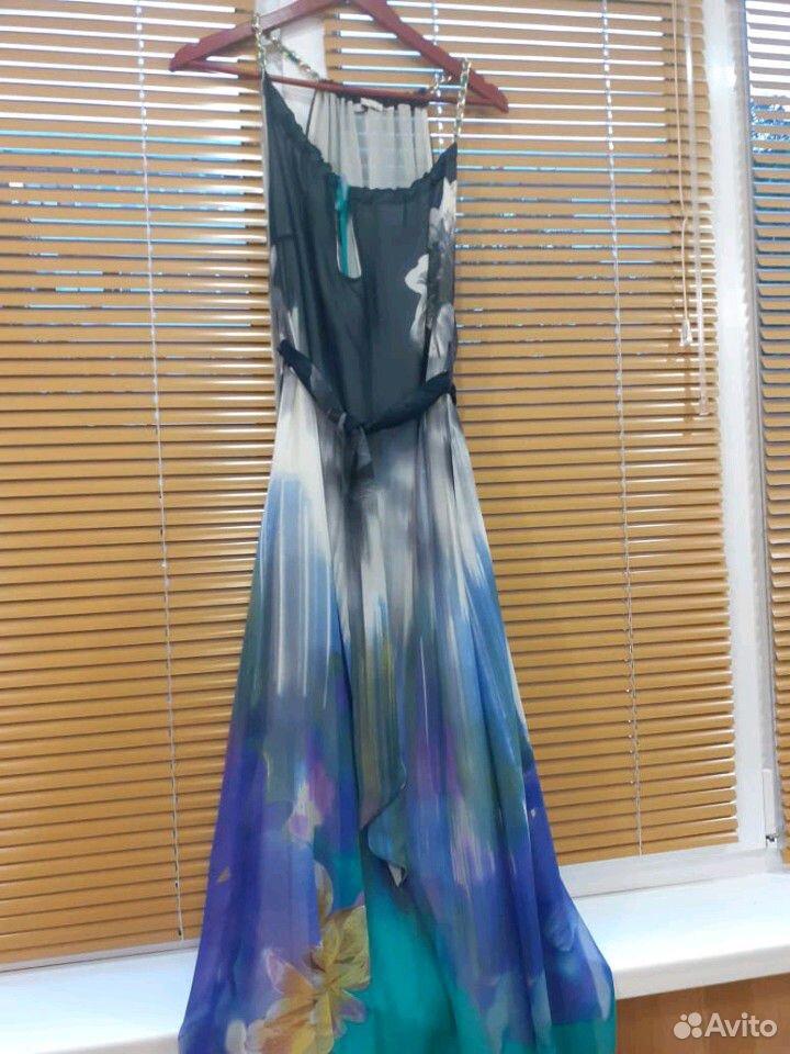 Итальянское платье  89376005057 купить 5