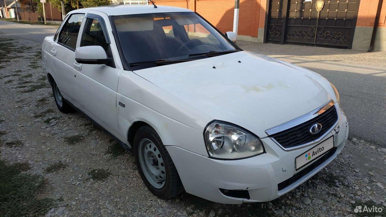 LADA Priora, 2010  89584731939 kaufen 4