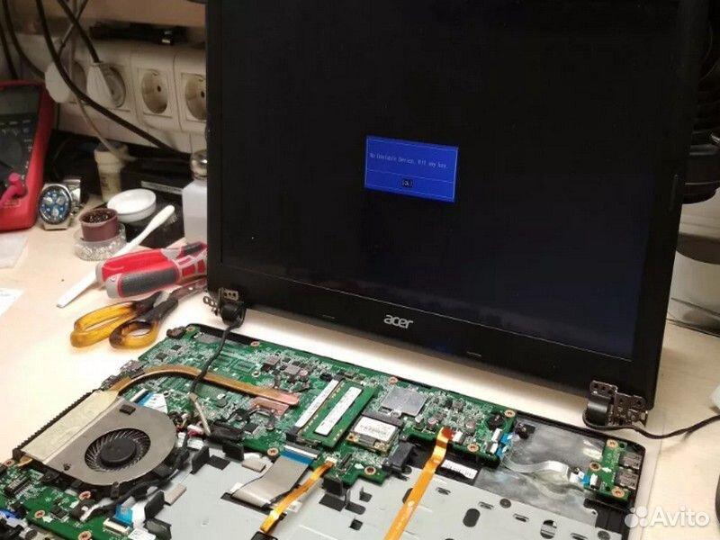 Ремонт компьютеров Ноутбуков Установка Windows  89963040064 купить 6