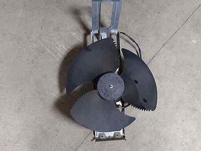 Вентилятор наружного блока mitsubishi heavy