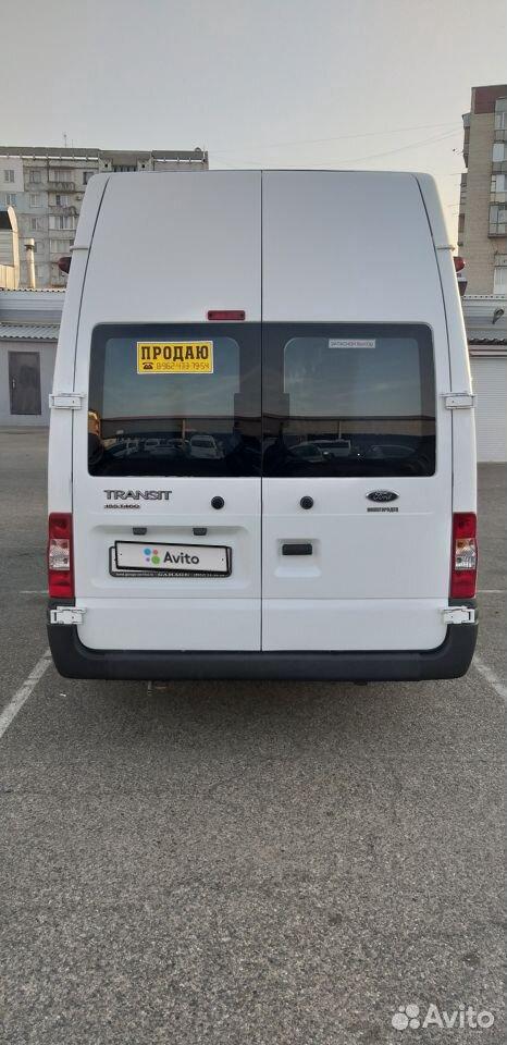 Ford Transit, 2013  89886754031 купить 6