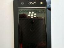 Blackberry 9900 б/у