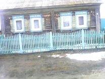 Дом 30 м² на участке 5 сот.