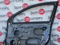Дверь передняя правая Mitsubishi Lancer 10 (CX,CY)