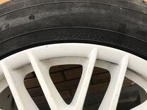 Колеса Porche Cayenne Spyder R20