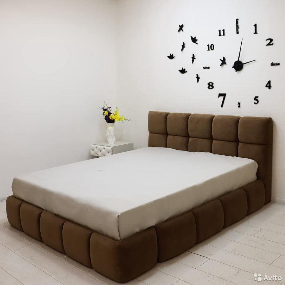 Кровать Марракеш