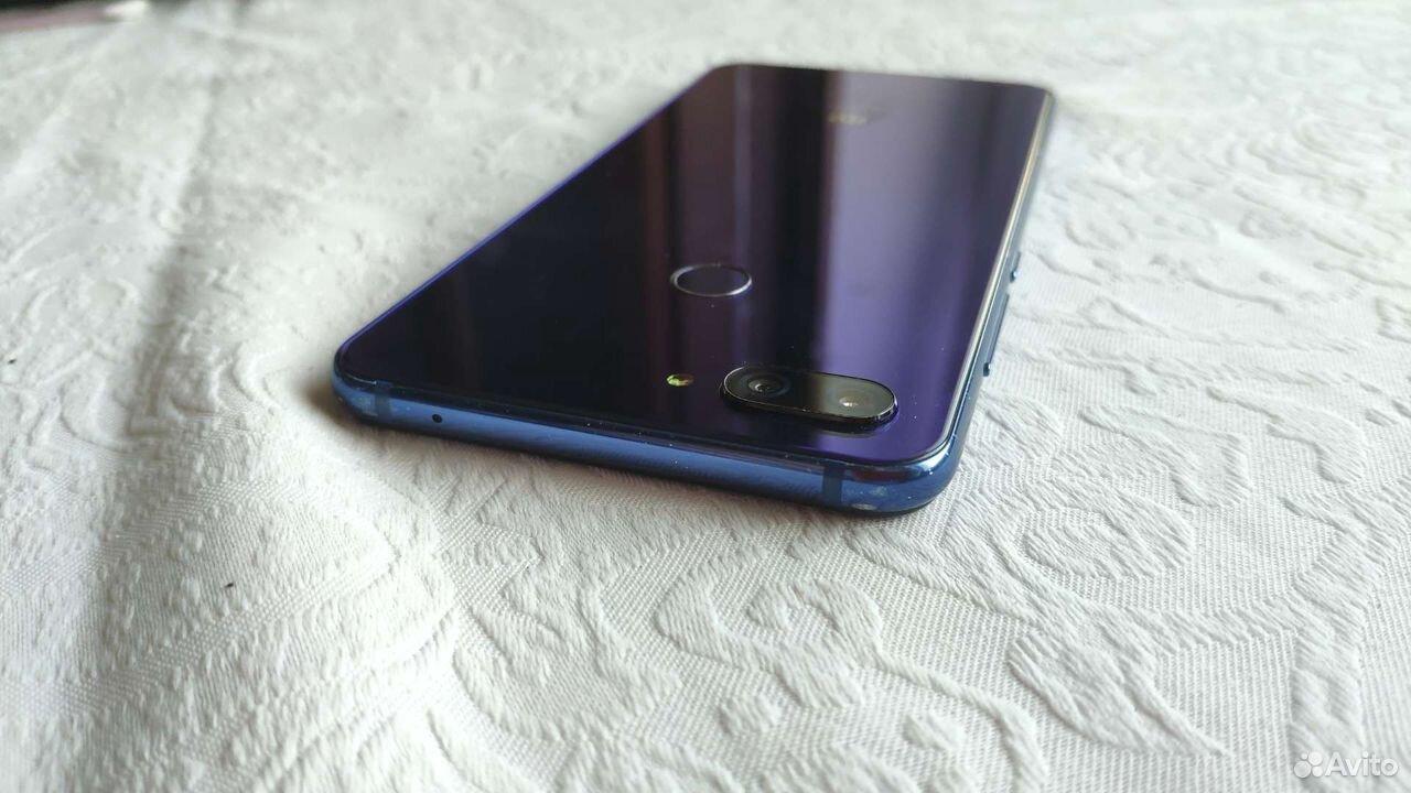 Смартфон MI 8 Lite 4/64  89114591367 купить 6