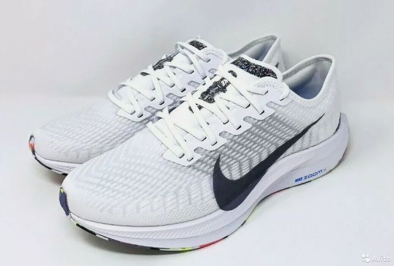 Nike Zoom Pegasus Turbo 2 BV7765-100  89832760882 купить 2