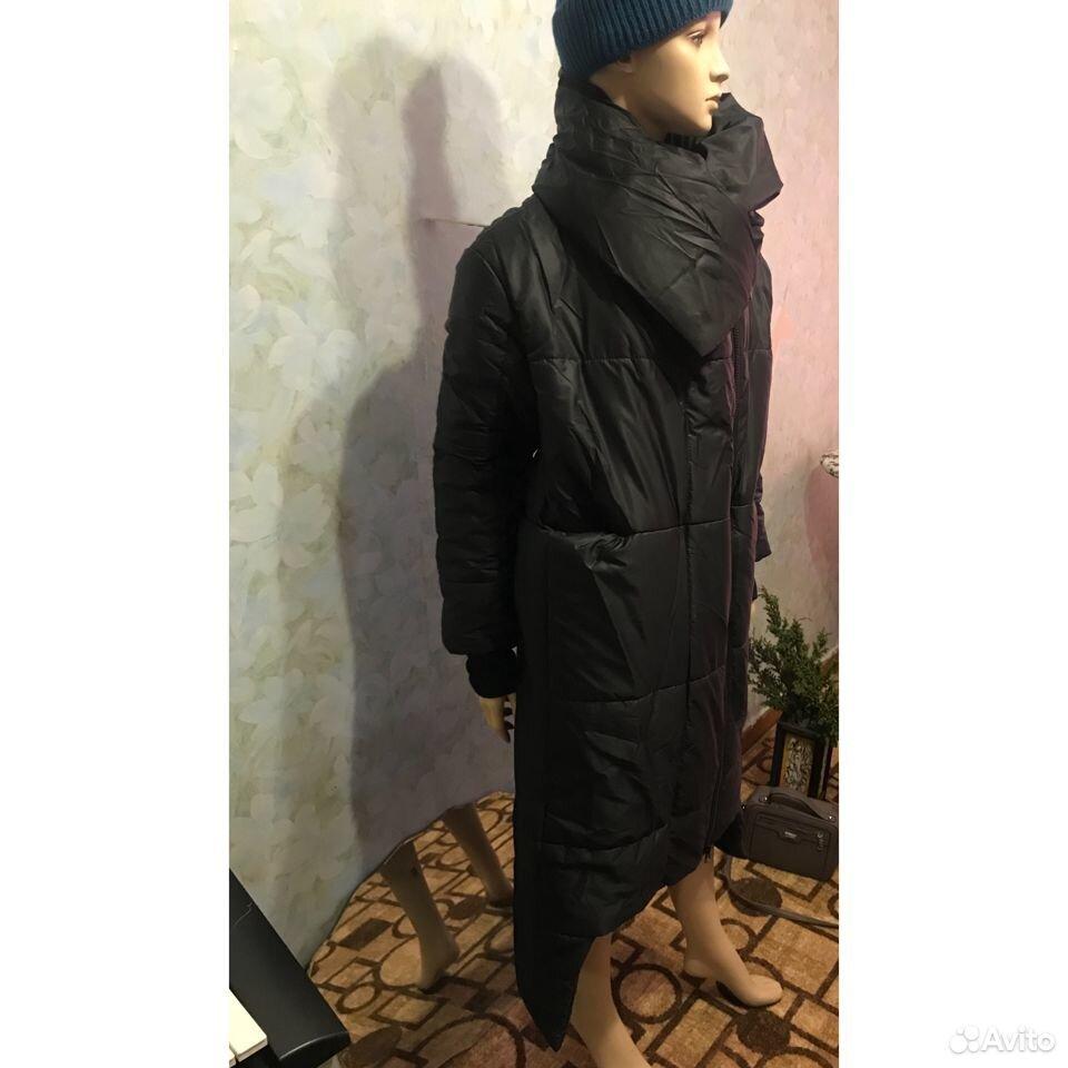 Куртка двухуровневая  89004430340 купить 3