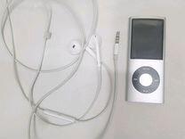 Плеер iPod nano 4 8gb