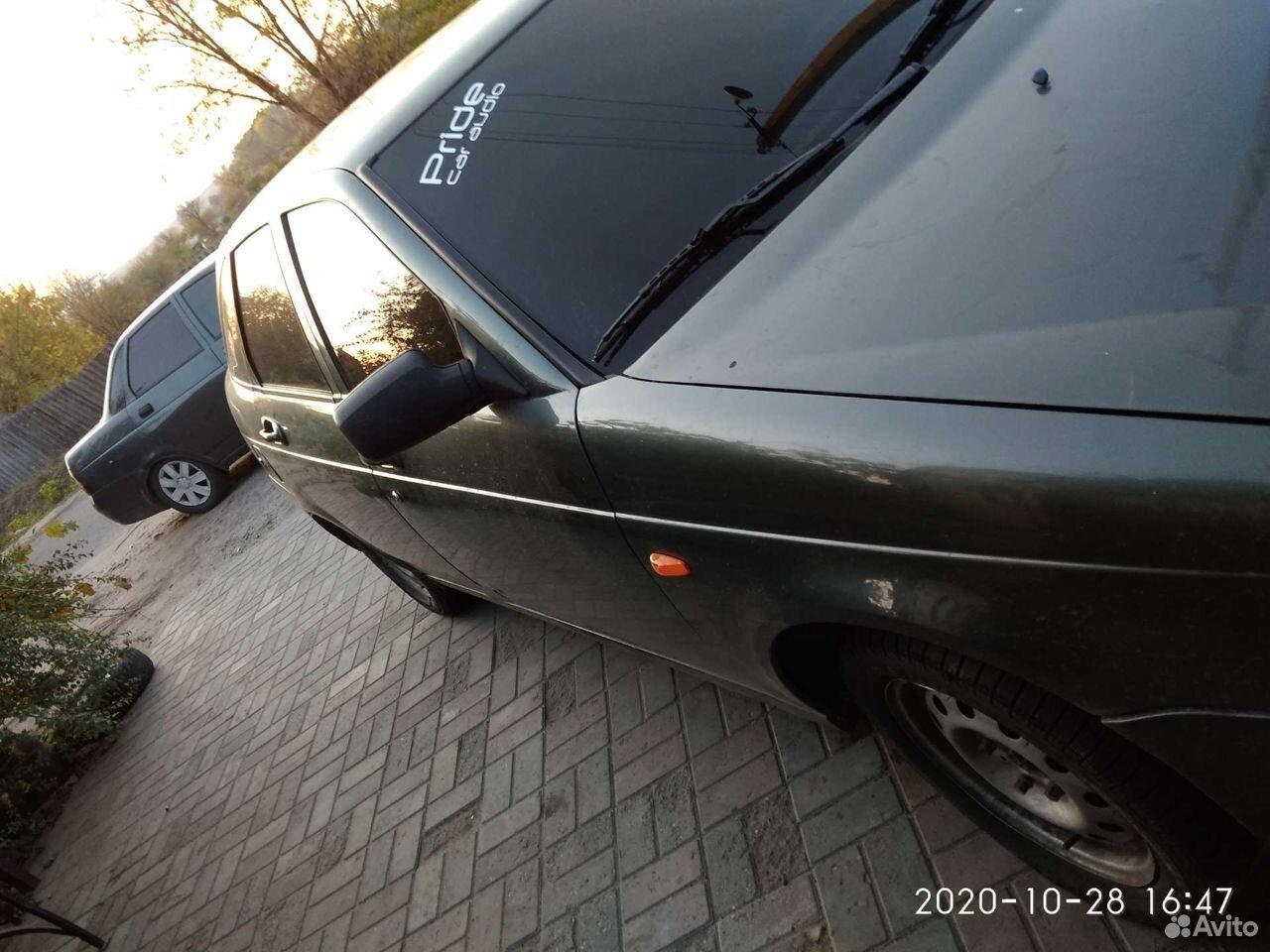 LADA Priora, 2008  89606386493 купить 3