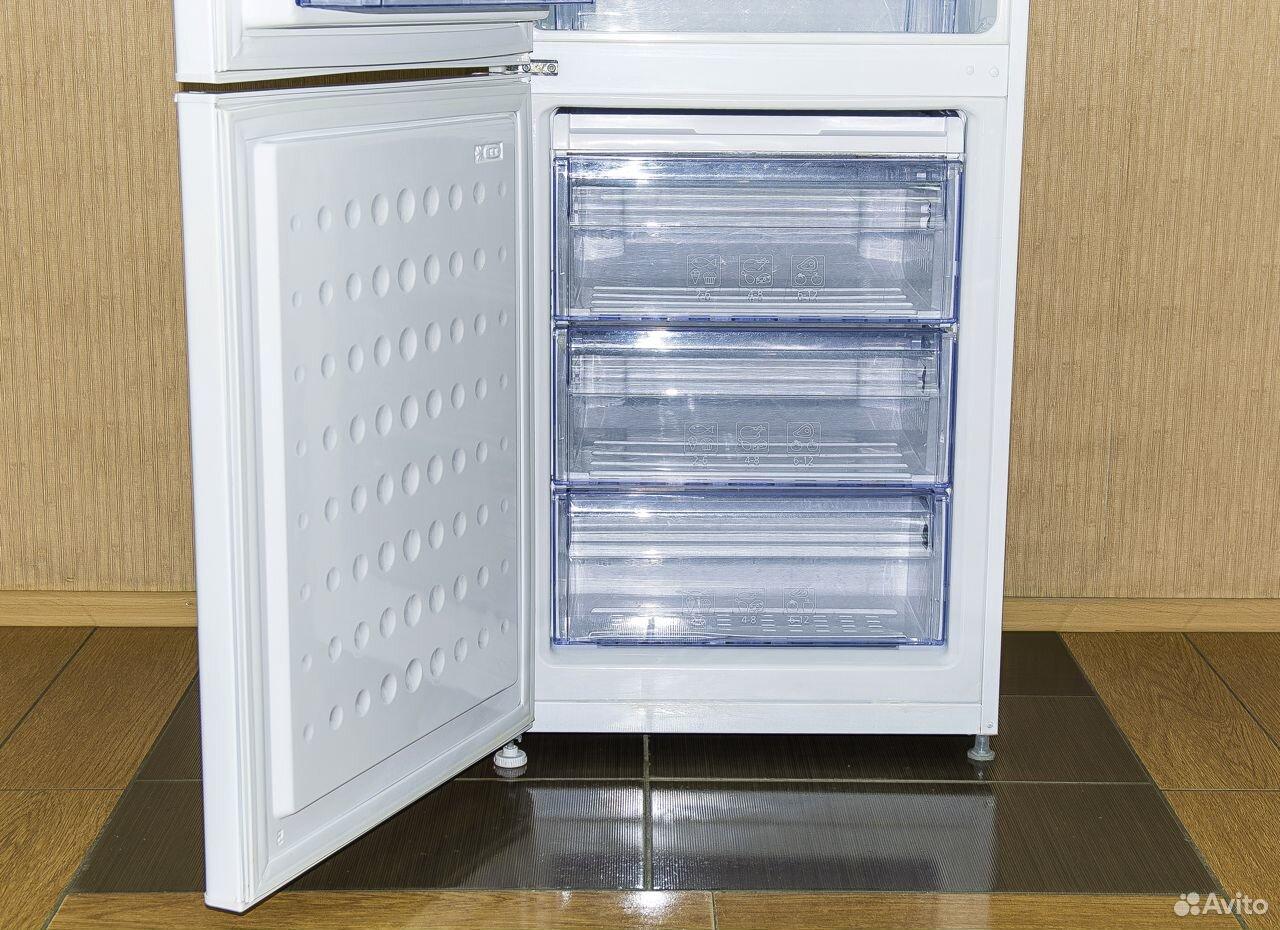 Холодильник Beko. Гарантия 1 год. Доставка