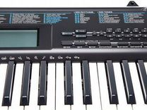 Синтезатор casio ctk - 1200