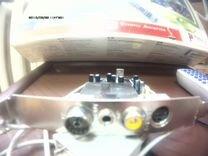 Pinnacle pctv Vision stereo