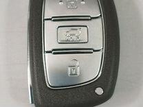 Оригинальн смарт ключ 95440D7000 на Hyundai Tucson