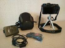 Фотокамера Nikon Coolpix P7100