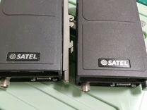 Комплект радио модемов Satel-ta12 satellar-ru