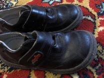 Ботинки 24