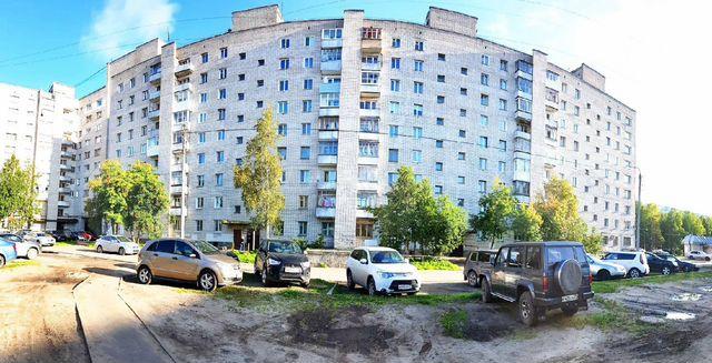 недвижимость Северодвинск Ломоносова 104