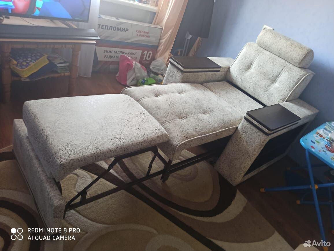 Диван и кресло-кровать  89276673237 купить 7
