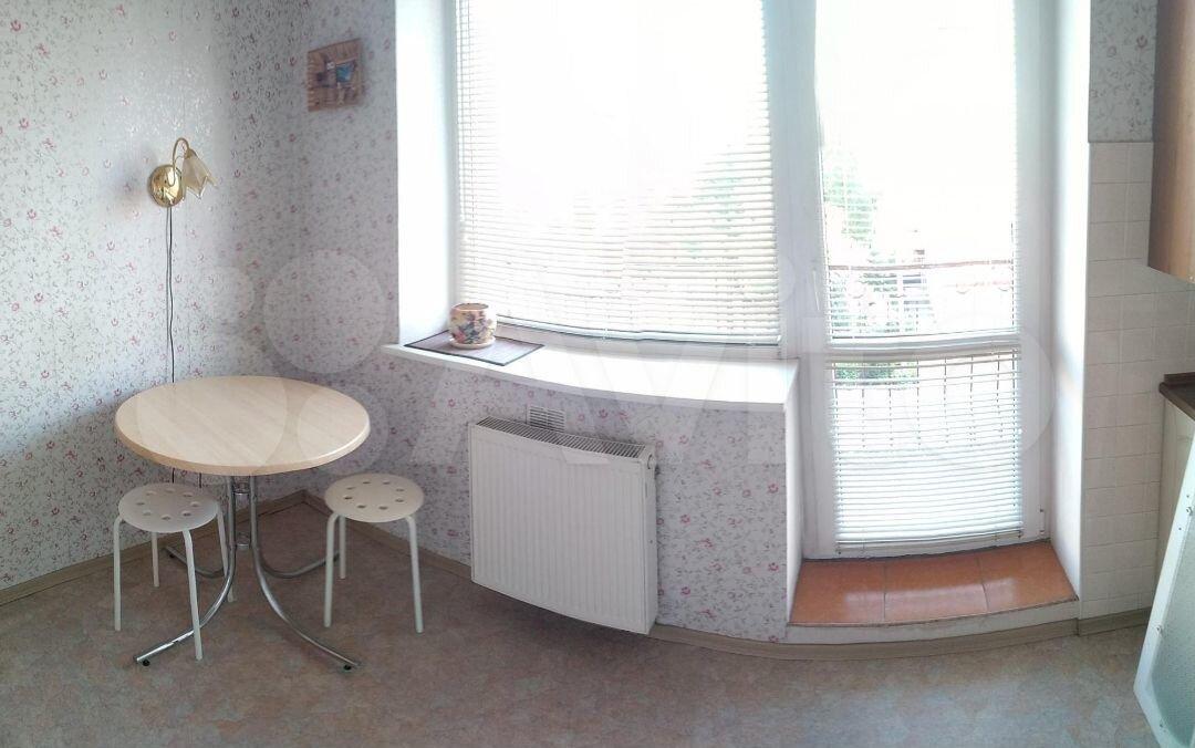 1-к квартира, 39 м², 3/5 эт.  89210067197 купить 3