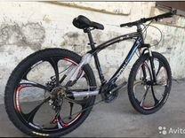 Велосипед с Гарантией арт.M8-q6