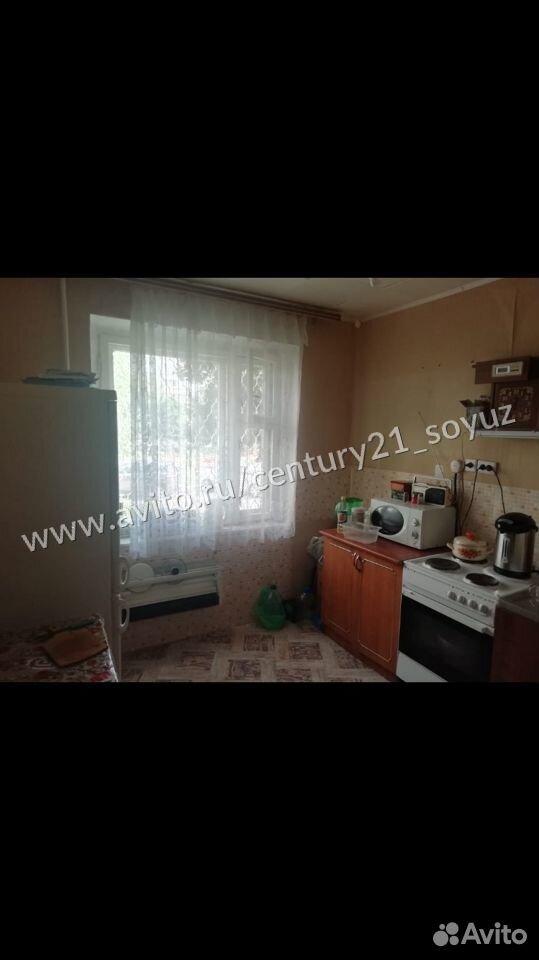 2-к квартира, 54 м², 1/10 эт.  89626342121 купить 1