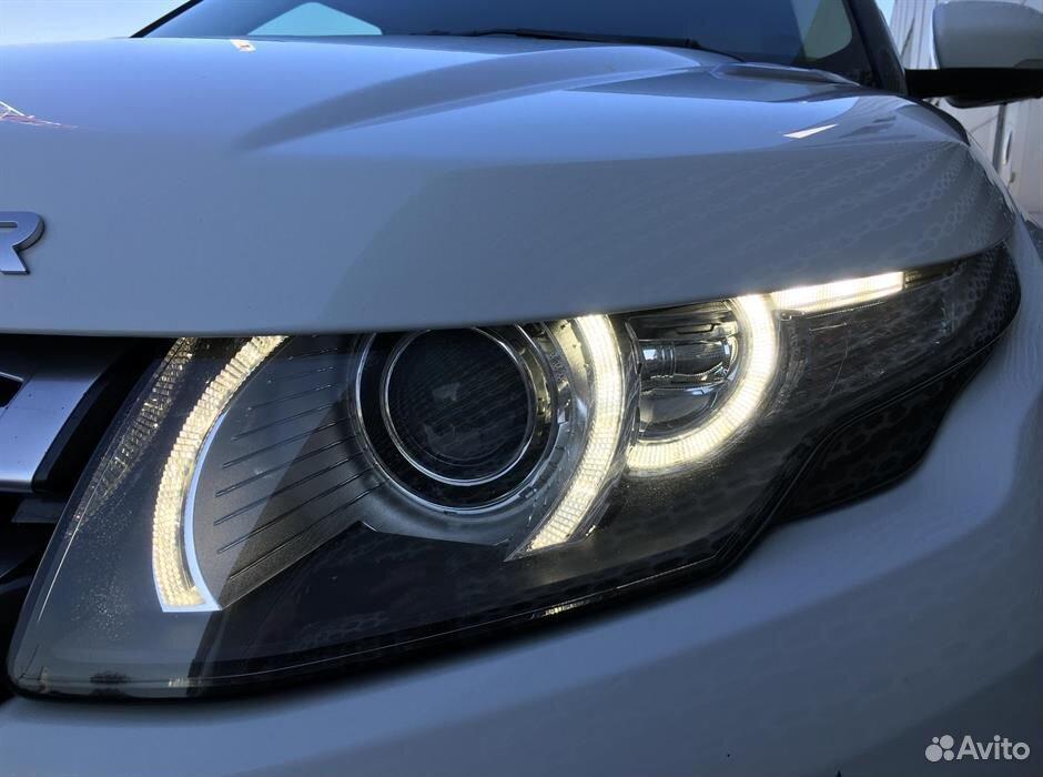 Land Rover Range Rover Evoque, 2011  88633330423 купить 9